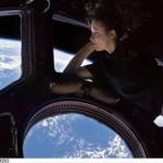 Cala il sipario su From SpaceTo Home con l'astronauta Tracy Dyson