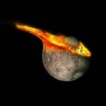 La Luna è più giovane di quanto ipotizzato