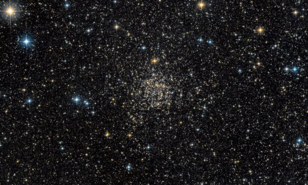 Il carbonio nella fine delle stelle