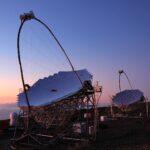 Dai lampi di raggi gamma una conferma della teoria della relatività generale