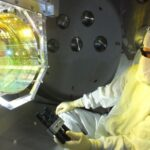 Le fluttuazioni quantistiche muovono gli specchi di Ligo