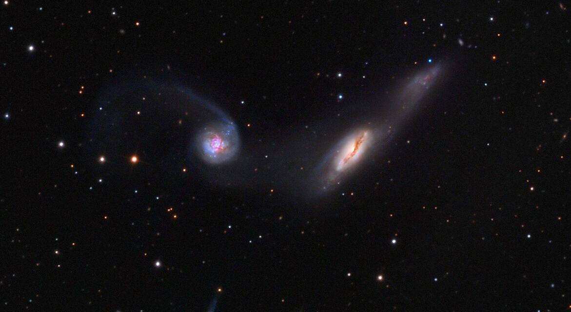 Il buco nero della galassia ai raggi X