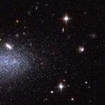 Due asteroidi 'a spasso'
