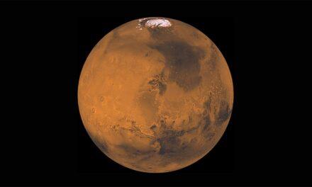 Vita su Marte, la ricerca parte dai crateri