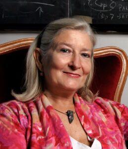 Patrizia Caraveo. Astrofisica, scienziata e dirigente dell'Istituto Nazionale di Astrofisica