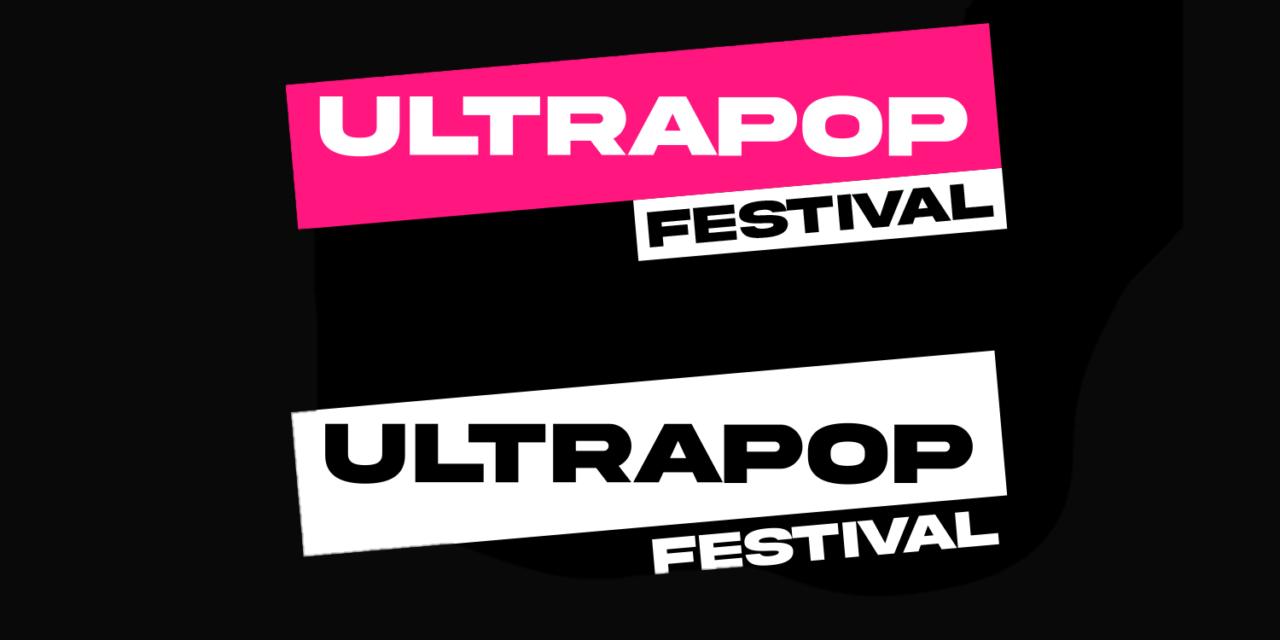 Nasce l'evento digitale UltraPop Festival