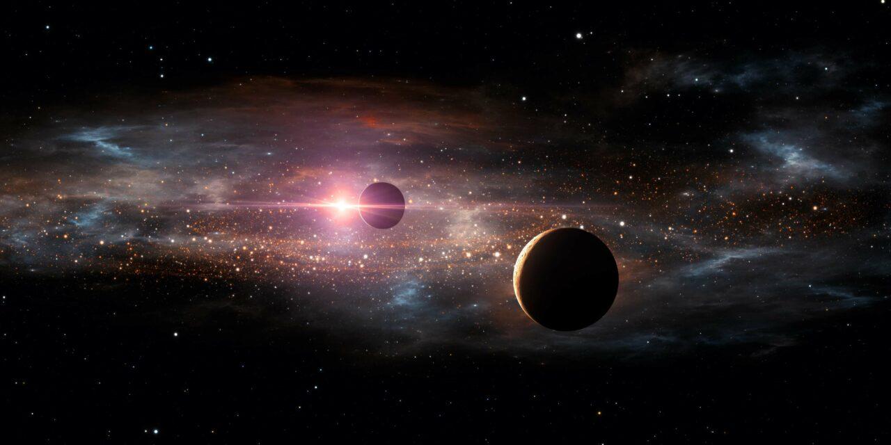 Un nuovo metodo per definire la costante di Hubble