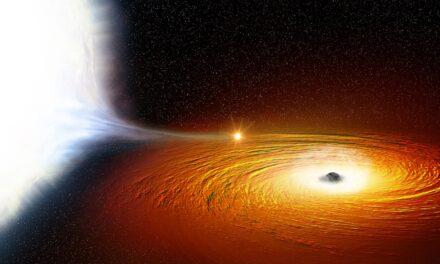 Deep Space: Buchi neri, le ultime novità sui signori oscuri del cosmo