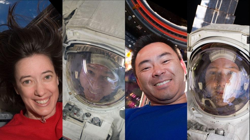 Crew-2: ecco gli astronauti che voleranno sul Drago