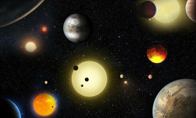 Nascita ed epilogo delle atmosfere esoplanetarie