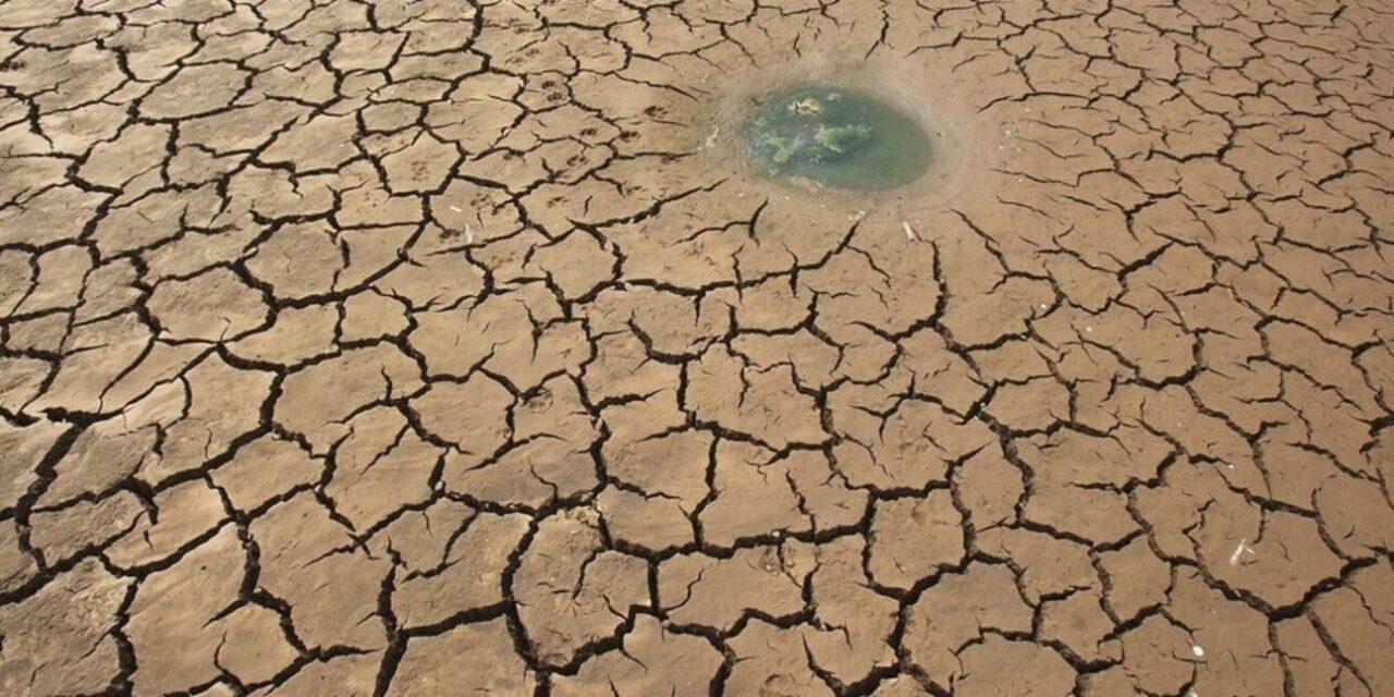 Astrocast, dati spaziali per prevedere la siccità