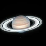 L'estate di Saturno