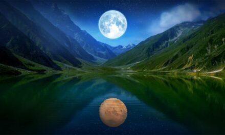 Protezione planetaria, Nasa in prima linea
