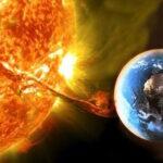 Meteo spaziale, ecco come prevedere le tempeste del Sole