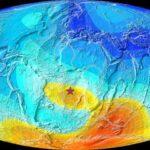 L'anomalia ricorrente del sud Atlantico