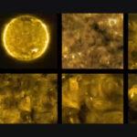 #SpaceTalk: Solar Orbiter, le prime immagini del Sole