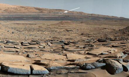 Il video del giorno replay: Su Marte l'edilizia del futuro