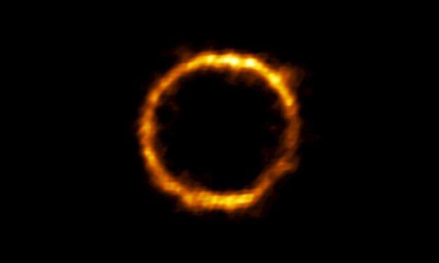 La Via Lattea dell'Universo primordiale