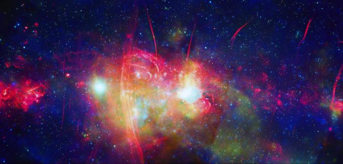 Se la materia oscura fosse sfocata
