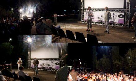 Avvistamenti 2020: A Tor Bella Monaca non piove mai