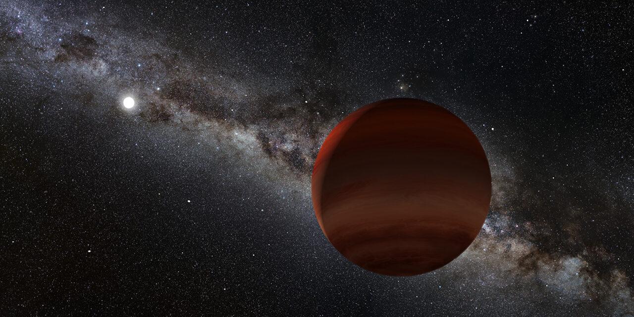 100 nuovi mondi a poca distanza dal Sole