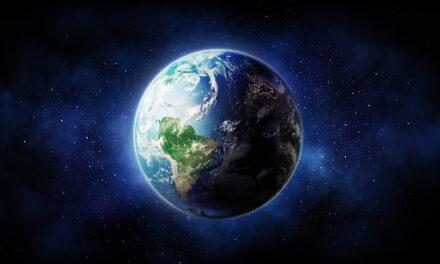 Vita sulla Terra? Quando si dice la fortuna