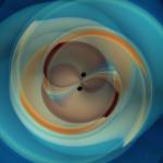 Ligo e Virgo rilevano la fusione di buchi neri più distante mai osservata