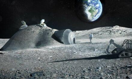 Call Nasa: un sistema a energia nucleare per vivere sulla Luna