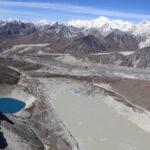 I rischi legati ai laghi glaciali