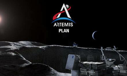 Artemis: pronti per la Luna