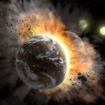 Diamanti figli di antichi scontri cosmici