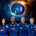 Crew-1, pronti per la prima missione operativa di SpaceX