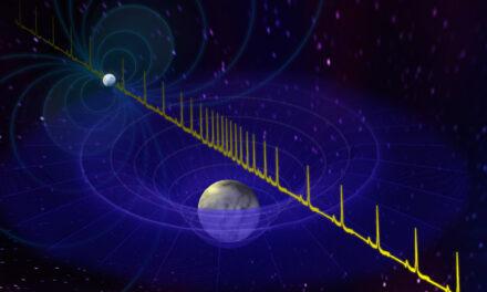 A caccia della materia mancante con pulsar e Frb