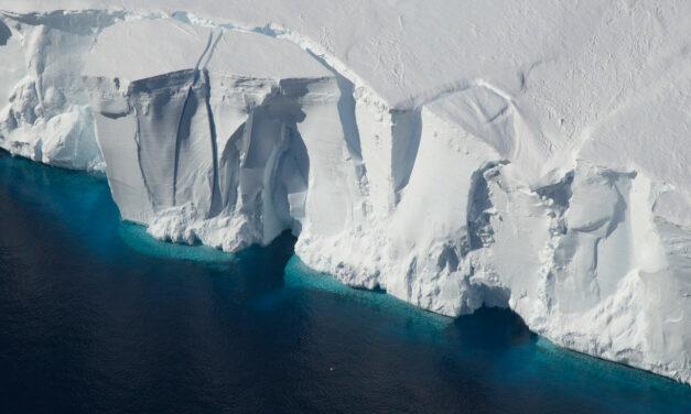 Nuove proiezioni sull'innalzamento dei mari entro il 2100