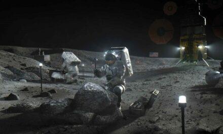 L'uomo sulla Luna… per restarci