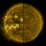 Il ciclo solare 25 è iniziato