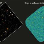 Aspecs fa luce sulla storia dell'Universo primordiale