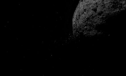 Bennu, asteroide 'vivace'