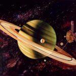 Il pioniere di Saturno