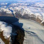 Calotte glaciali in picchiata
