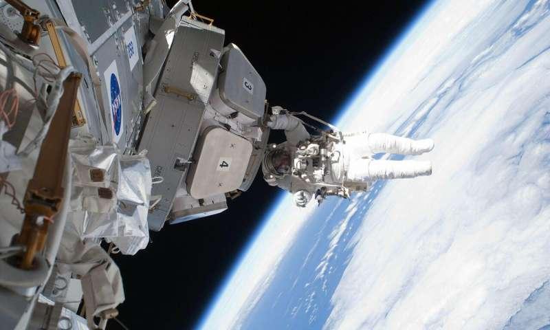 Lunghi viaggi spaziali: cosa succede al cervello degli astronauti?