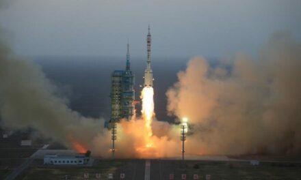 Lancio top-secret per il veicolo spaziale riutilizzabile cinese