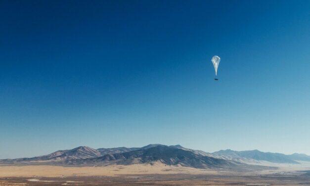 Palloni stratosferici a caccia di onde di gravità