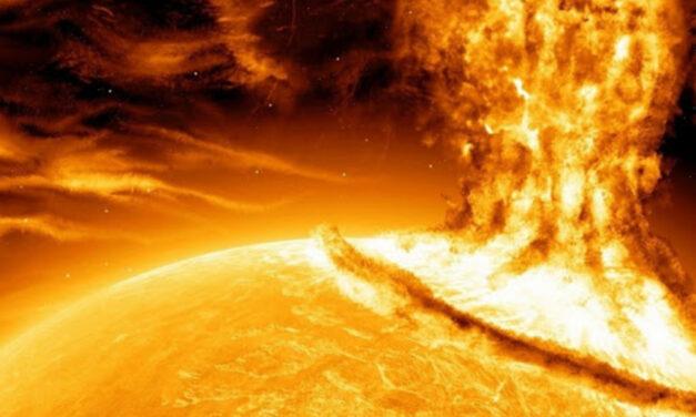 Macchie solari, confermata la presenza di cavità risonanti
