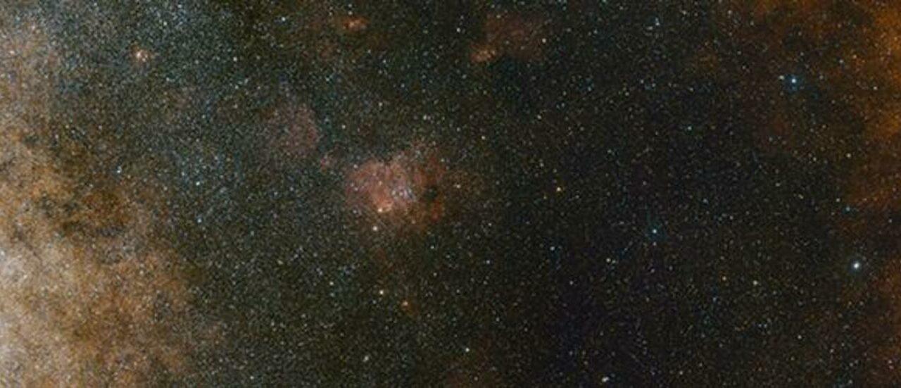 Sagittarius A e l'enigma della velocità di rotazione