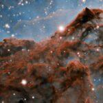 Una nursery stellare in HD