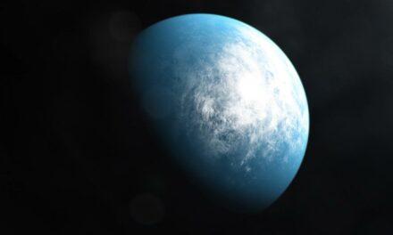 Alla ricerca di esopianeti grazie a nuovo modo di guardare le stelle