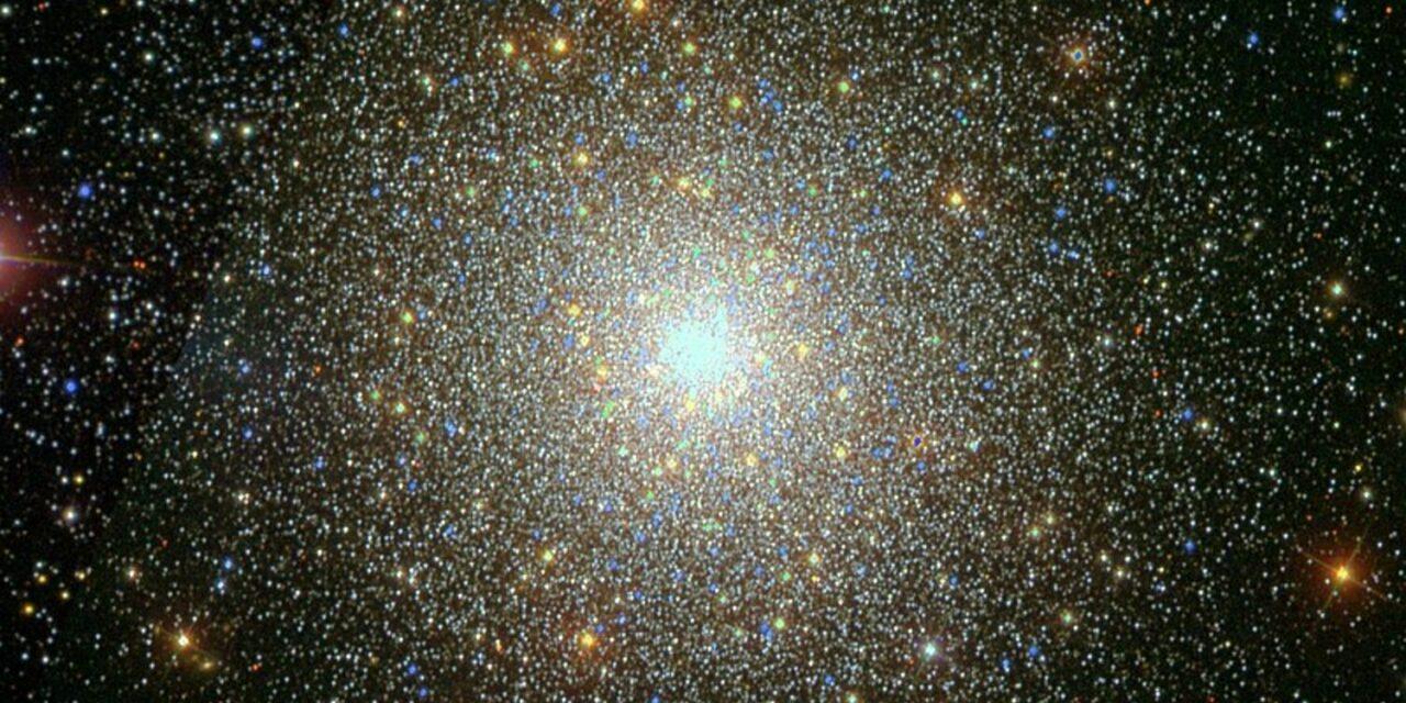 Un nuovo flusso stellare per M92