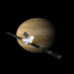 BepiColombo, il primo flyby di Venere