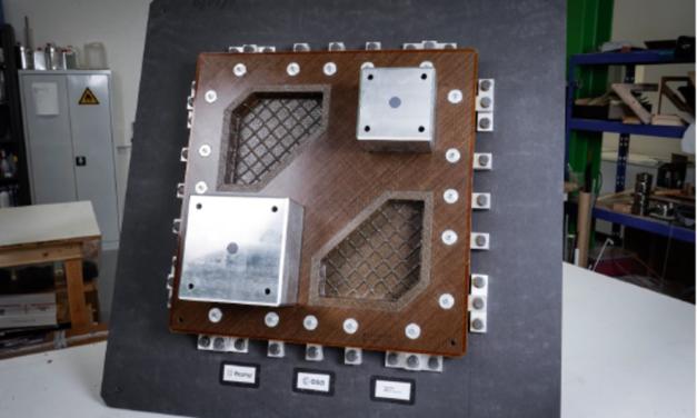 L'Esa, fibre naturali al posto del carbonio per i nuovi satelliti